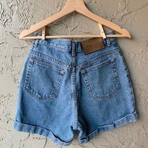 🎡NWOT Vintage CK shorts